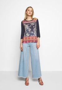 Desigual - GRANADA - Longsleeve - multi-coloured - 1