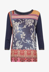 Desigual - GRANADA - Longsleeve - multi-coloured - 4