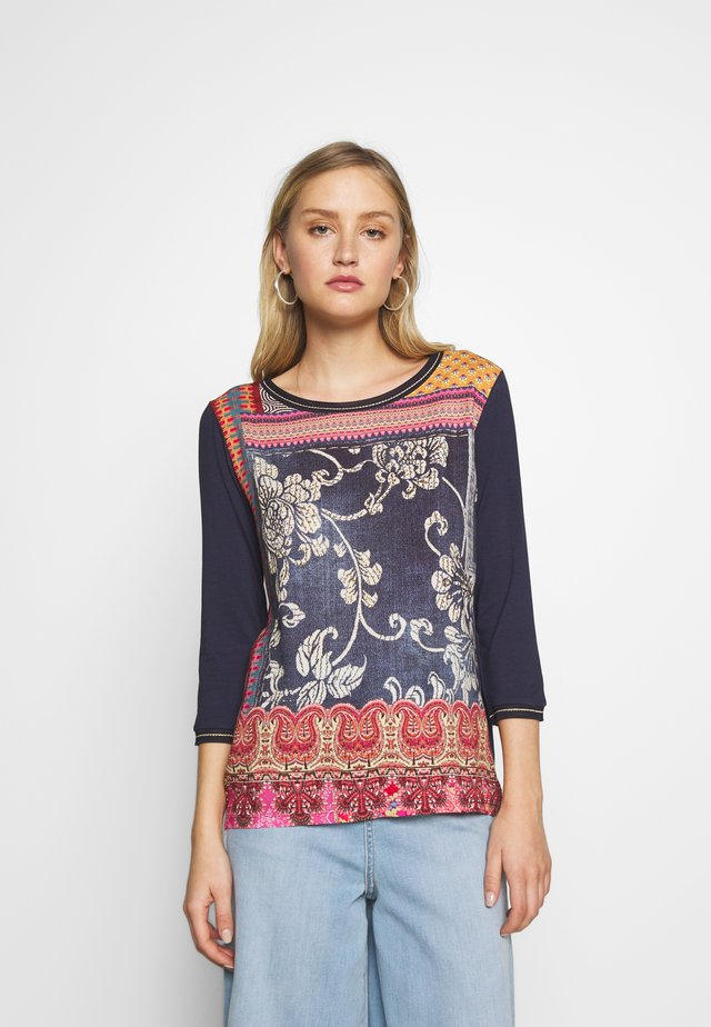 GRANADA - Long sleeved top - multi-coloured