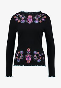 Desigual - LAUREN - Langærmede T-shirts - multi-coloured - 4