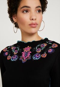 Desigual - LAUREN - Langarmshirt - multi-coloured - 3