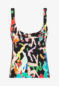 Desigual - MASILA DESIGNED BY MIRANDA MAKAROFF - Top - multi-coloured - 3