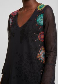 Desigual - BRULÉ - Long sleeved top - multi-coloured - 5