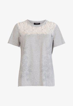 EMILIA - T-shirt con stampa - multicolor