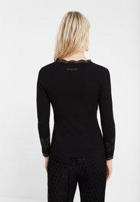 Desigual - Pullover - black - 2