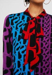Desigual - CAM JANICE - Button-down blouse - tutti fruti - 6