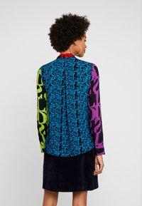 Desigual - CAM JANICE - Button-down blouse - tutti fruti - 2