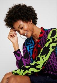 Desigual - CAM JANICE - Button-down blouse - tutti fruti - 3