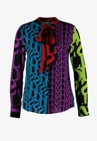 Desigual - CAM JANICE - Button-down blouse - tutti fruti - 5