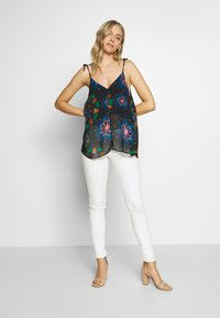 Desigual - UNIVERSE - Top - multi-coloured - 1