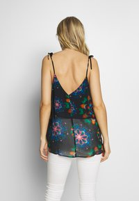 Desigual - UNIVERSE - Débardeur - multi-coloured - 2