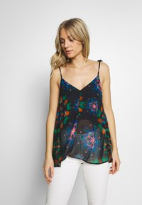 Desigual - UNIVERSE - Top - multi-coloured - 0