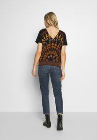 Desigual - BLUS NAPOLES - Camicetta - multi-coloured - 2