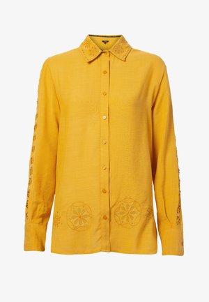 LECCE - Overhemdblouse - yellow