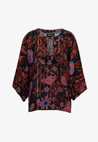 Desigual - BLUS_SIENA - Tunic - brown - 4