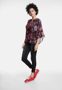 Desigual - BLUS_SIENA - Tunic - brown - 1