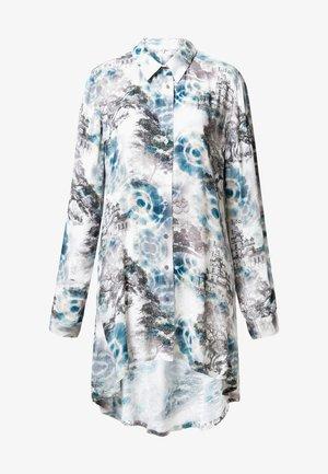 Skjortebluser - blue