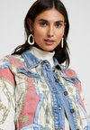 Desigual - Denim jacket - multi-coloured