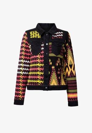 JERS SHANICE - Summer jacket - black