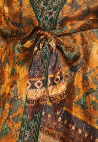 Desigual - CHAQ SABANA - Summer jacket - ocre - 5