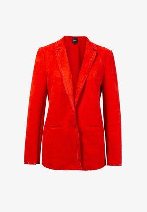 AME LINZ - Blazer - red