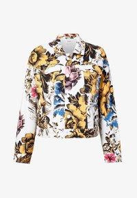 Desigual - Denim jacket - white - 4