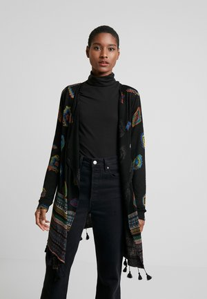 CHILL - Strickjacke - multi-color