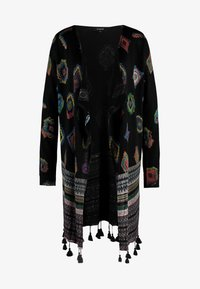 Desigual - CHILL - Gilet - multi-color - 3