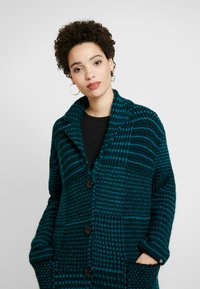 Desigual - SHANNON - Cardigan - shaded spruce - 3