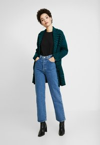 Desigual - SHANNON - Cardigan - shaded spruce - 1