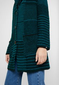 Desigual - SHANNON - Cardigan - shaded spruce - 5