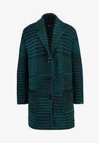 Desigual - SHANNON - Cardigan - shaded spruce - 4