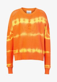 Desigual - Maglione - orange - 4