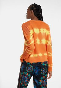 Desigual - Maglione - orange - 2