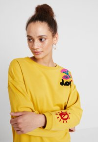 Desigual - LONDON - Sweatshirts - artisan - 3