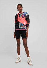 Desigual - MOREAMORE - Sweatshirt - black - 1