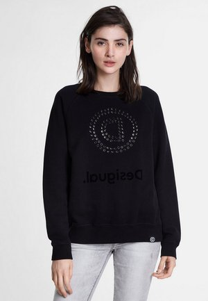 PENNY - Sweater - black