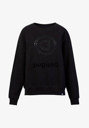 PENNY - Sweatshirt - black