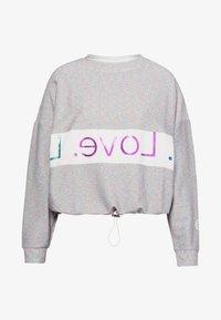 Desigual - Sweatshirt - white - 5