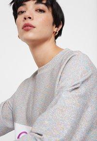 Desigual - Sweatshirt - white - 3