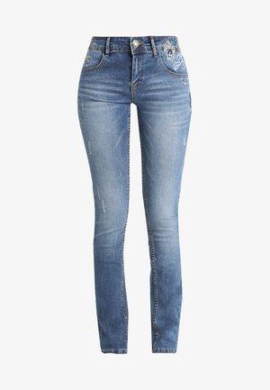 REFRIP - Jeans slim fit - blue