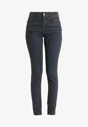 YASMINE - Jeans Slim Fit - navy