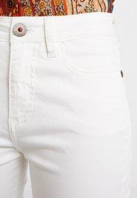 Desigual - PANT BELLAY - Jeans slim fit - denim nature - 3