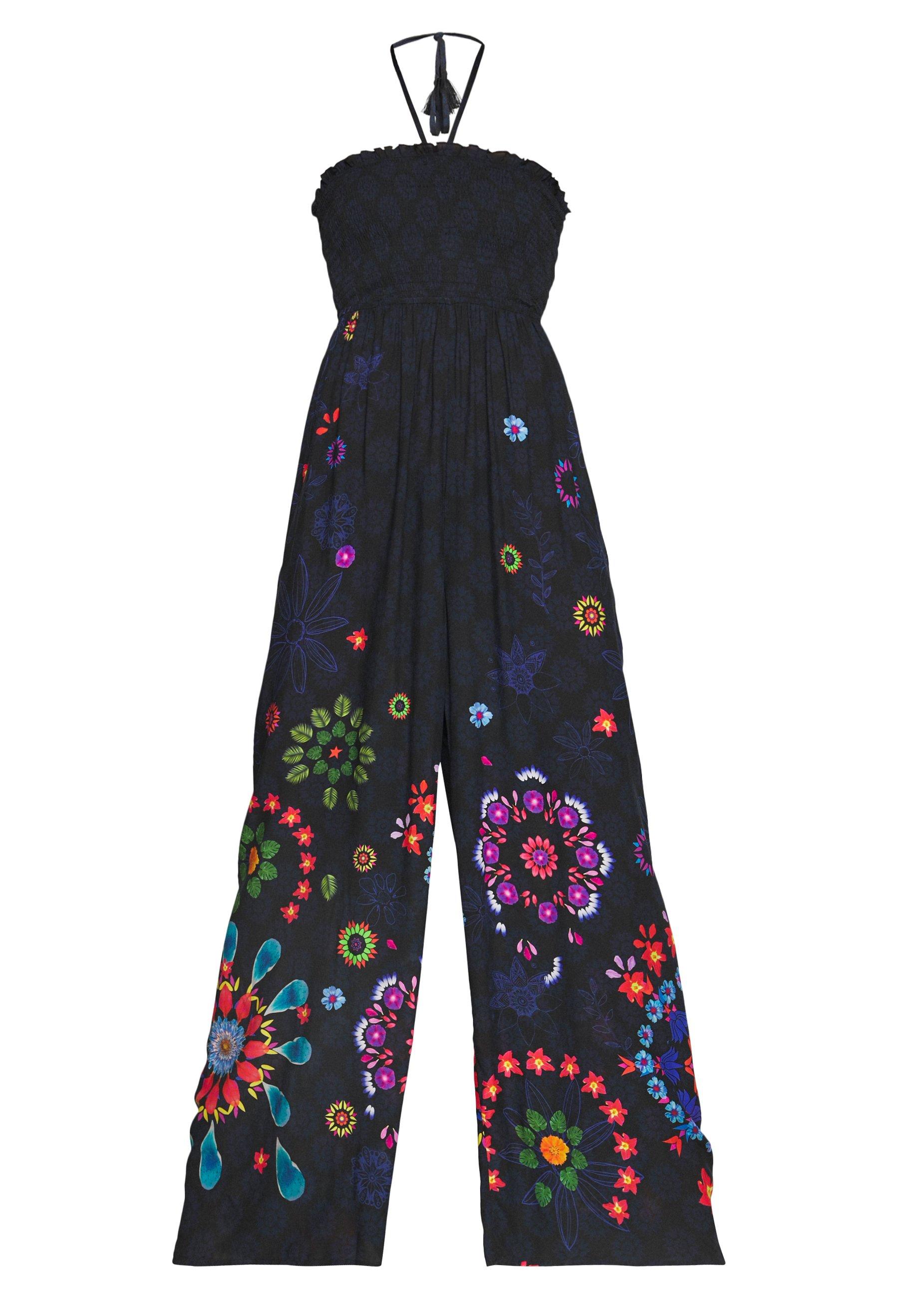 Mono multicolor · Desigual ropa · Ropa de Segunda Mano de