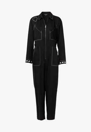 LARISA - Jumpsuit - black