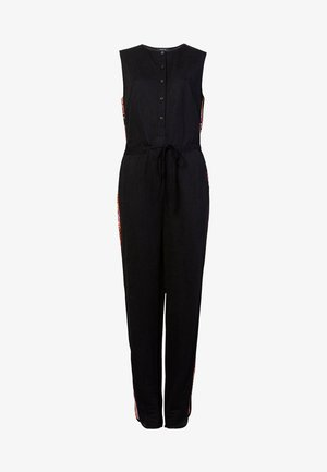DESIGNED BY CHRISTIAN LACROIX - Overall / Jumpsuit /Buksedragter - black