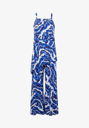 PACIFIC OCENA - Tuta jumpsuit - blue
