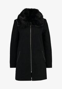 Desigual - COLLIN - Halflange jas - black - 5