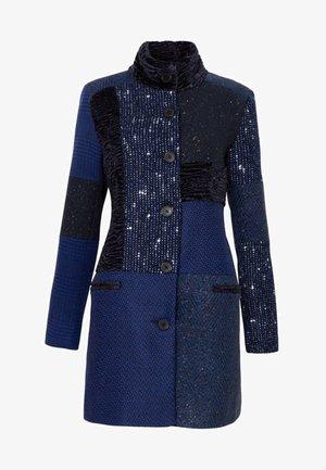 ABRIG CARTTER - Manteau classique - blue