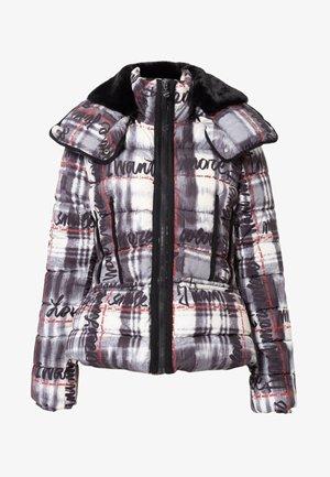 SIGRUN - Winter jacket - white